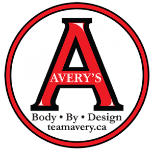 Fitness Training Avery's Body By Design
