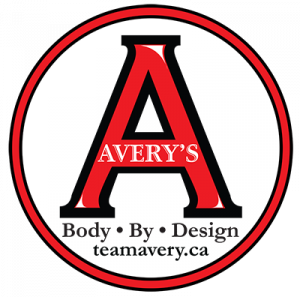 Team Avery Logo
