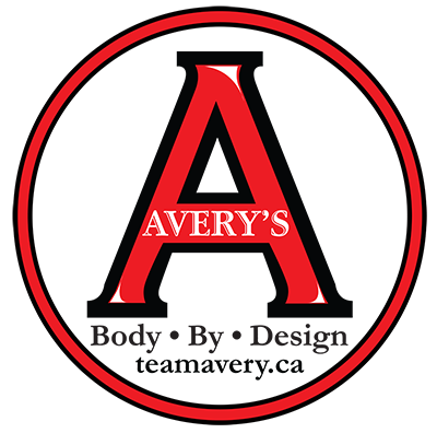 Team Avery Logo