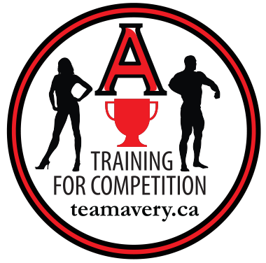 Fitness Training for Competition