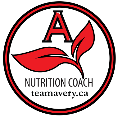 Fitness Training Nutrition Coach